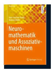 Buch Neuromathematik und Assoziativmaschinen