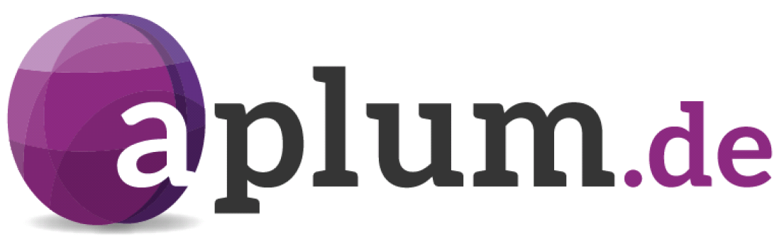 aplum Logo
